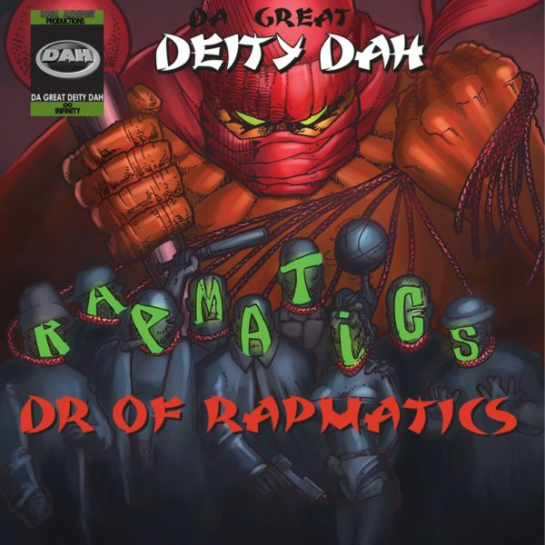 dr.of rapmatics