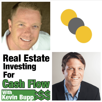Interview w/ Kevin Bupp of Real Estate Investing for Cashflow