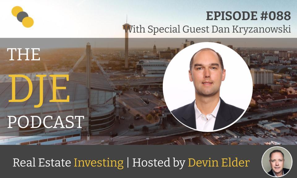 DJE Podcast #088 with Dan Kryzanowski