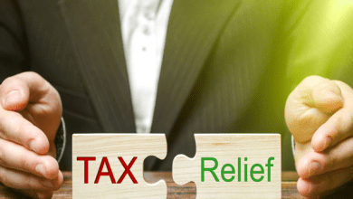 Claim your business expenses and get a benefit of tax relief