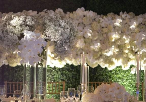 Top 10 DIY Wedding Backdrop Ideas