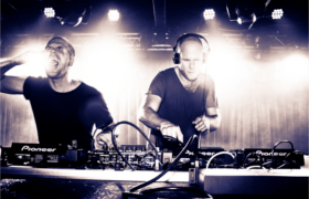 Dada Life | #36 on DJ-Rankings