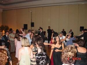 Arabic band DJ Frank Young Bilingual Wedding DJ Dallas Forth Worth English Spanish