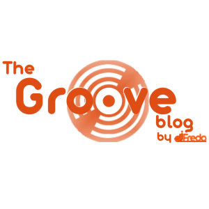 The Groove Blog Logo