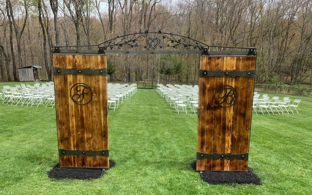 Austin & Auberly, A Wedding Recap – April 16th, 2021