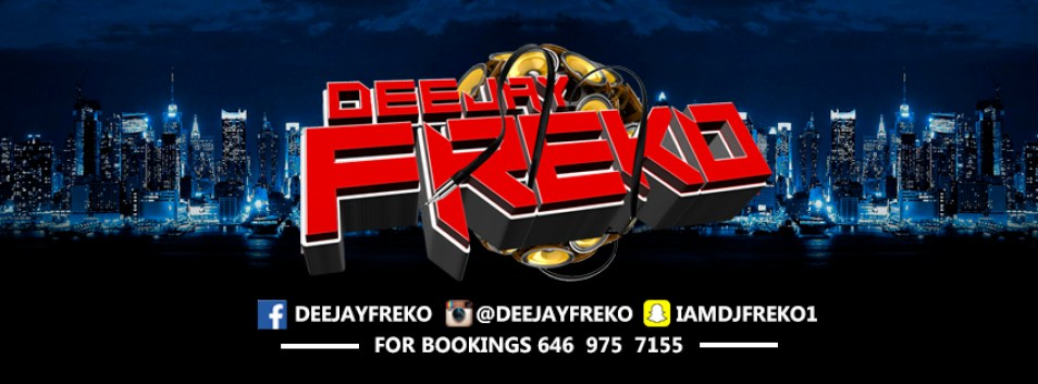 THE DJ SHOP - DJFREKO COM Gets You Started on Next Party NYCDJs