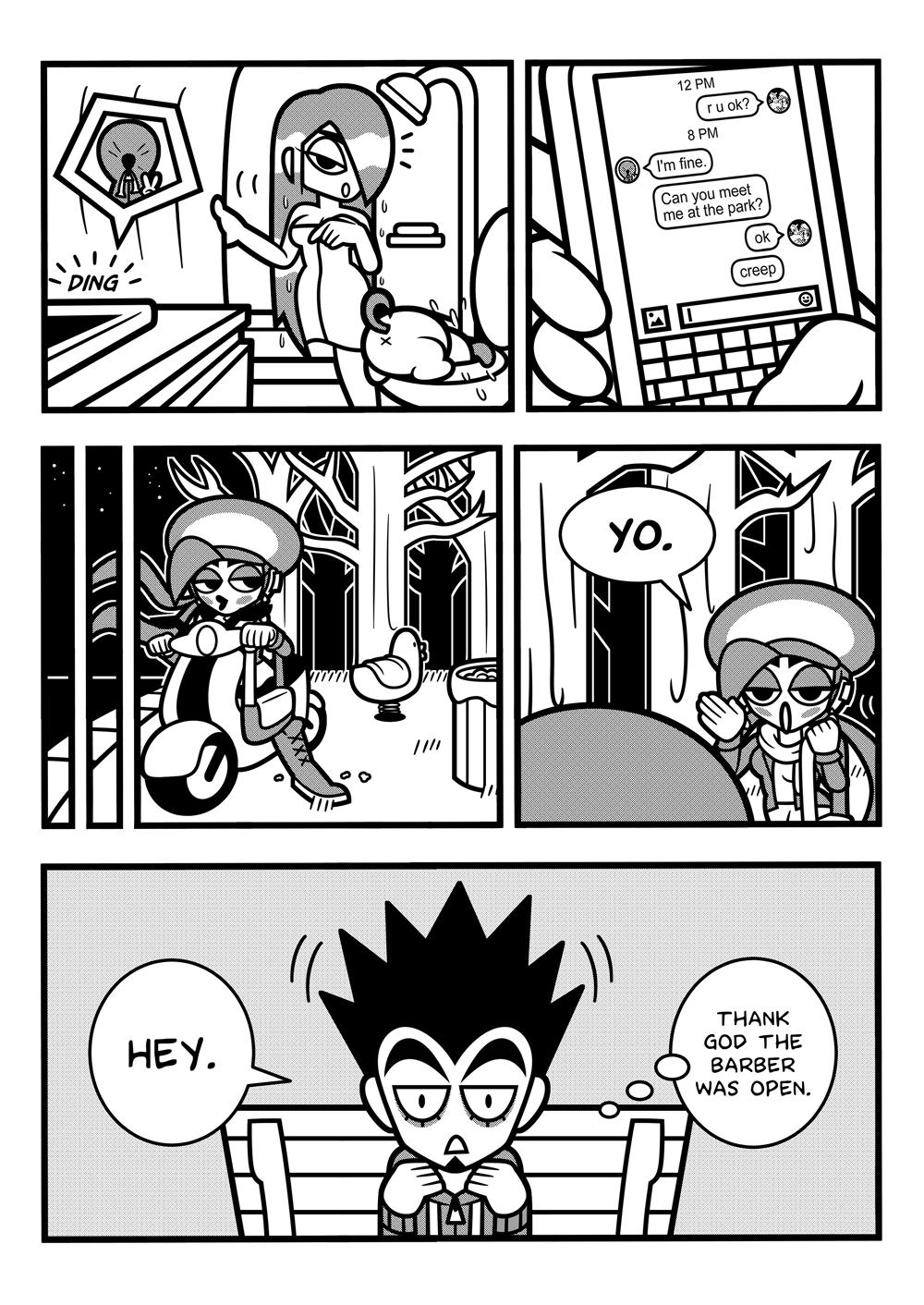 DJ Gray Page 179