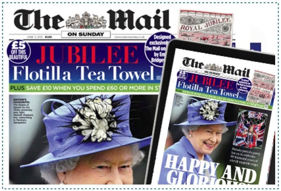 Daily Mail, Newspaper Readership Figures, Online Readership
