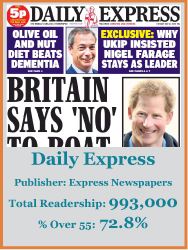 DailyExpressReadership188x250