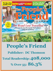 PeoplesFriendReadership188x250