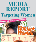 Press Report - Women's Readership