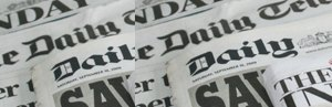 DJH Newspapers Image