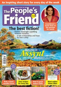 People's Friend Magazine