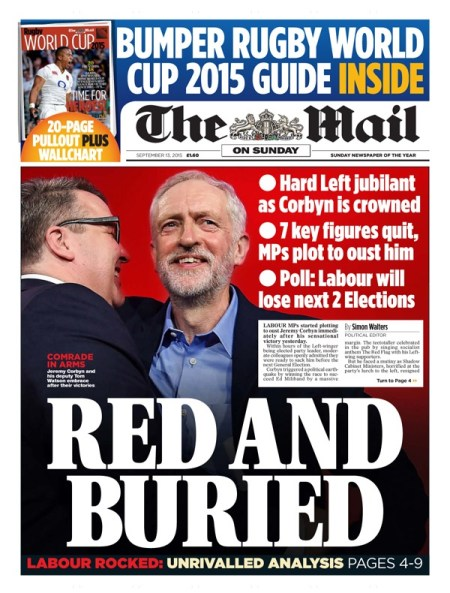 The_Mail_On_Sunday_Front_Page_13_09_2015