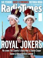 Radio Times Magazine Circulation