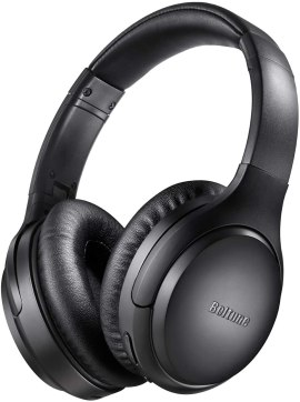 Boltune Bluetooth Wireless noise-cancelling headphone