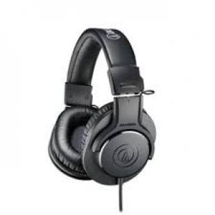Audio Technica M20x
