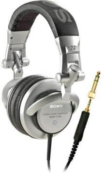 SONY MDR V700