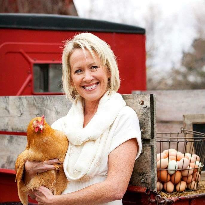 Debbie Johnson-Hill, Farmer's Daughter Eggs