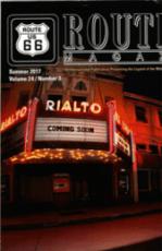 route 66 magazine