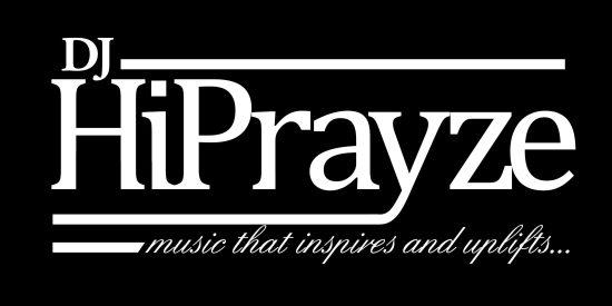 DJ HiPrayze (black)