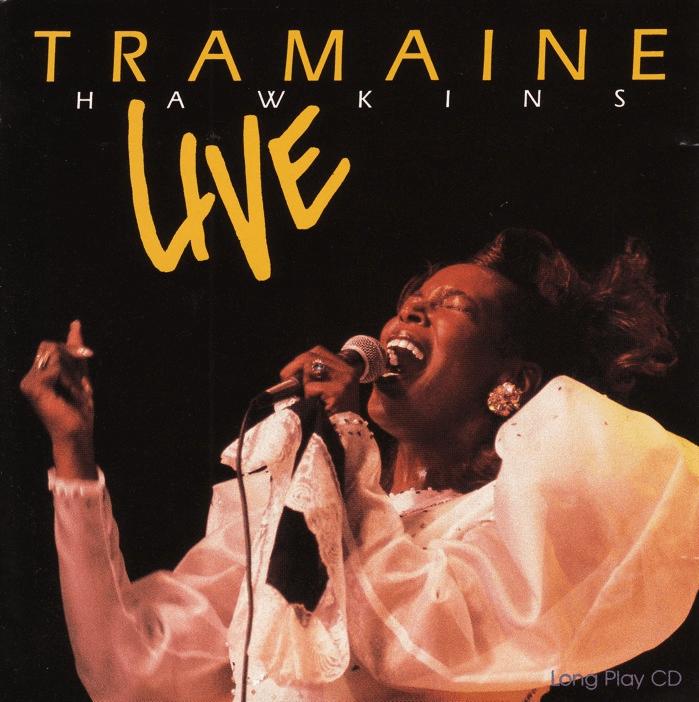 Tramaine Hawkins...Live