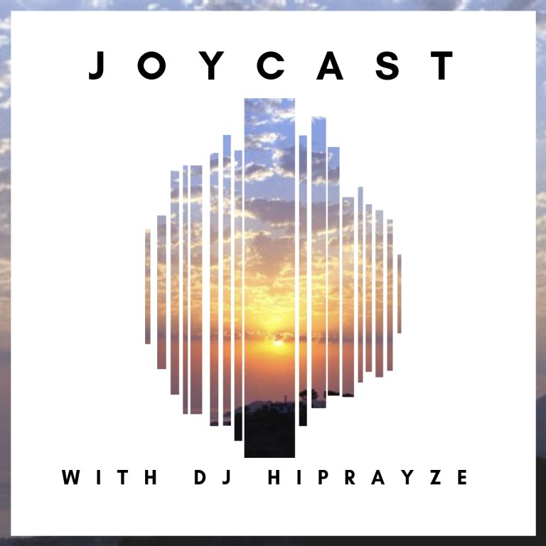 Joycast (Album Cover) 20190313