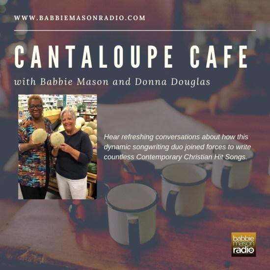Cantaloupe Cafe