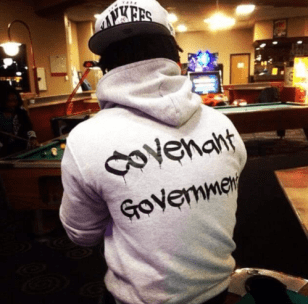 convenant-government