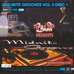 MID-NITE GROOVES VOL. 3 DISC 1 & 2