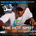 THE HOT SPOT VOL. 5 DISC 1 & 2