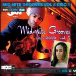 MID-NITE GROOVES VOL. 5 DISC 1 & 2