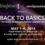"""NEW PHOTOS"" / BACK TO BASICS MUSIC SUMMIT/ SD, CA/ MAY 2014"