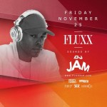 Dj Jam at Fluxx SD 11/26/2016