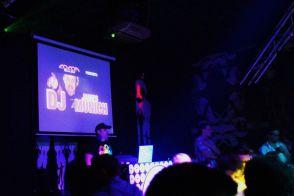 COCON KLUB - Krakau 2012