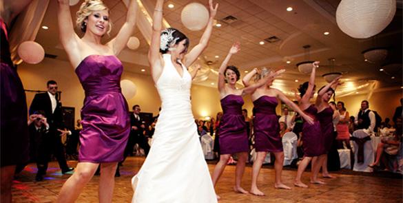 Wedding djs and anniversary djs dj jammin jon looking for wedding or anniversary djs junglespirit Image collections