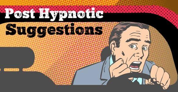creating post hypnotic suggestions Güçlü Post Hipnotik Öneriler Oluşturma Sırları