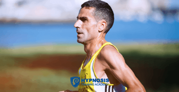 what hypnosis can treat facilitate athlete coaching