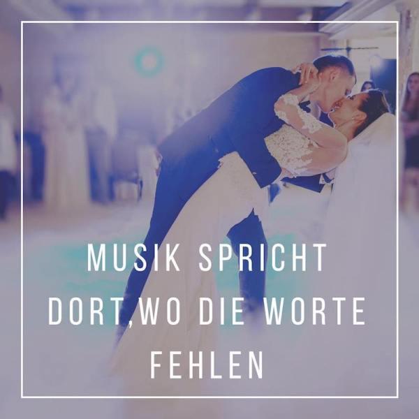 Hochzeitssongs - DJ buchen in Hamburg