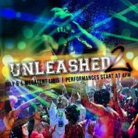 """""""Unleashed 2"""" @ Megatent, Libis 7.05.2014"""