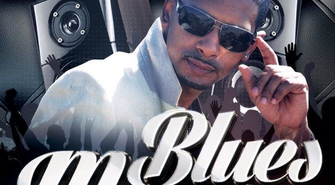 B Grant- Blues Man Produced By Dj J Watts Now On Google Play