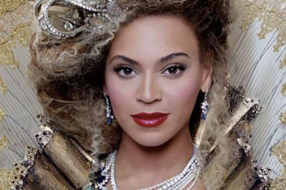 Hip-Hop Rumors: Is Beyonce Dissing Jesus?