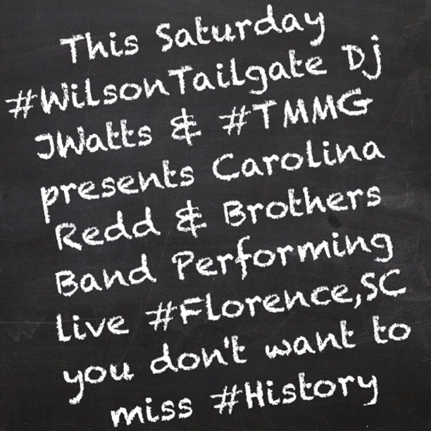 #WilsonTMMGInvasion