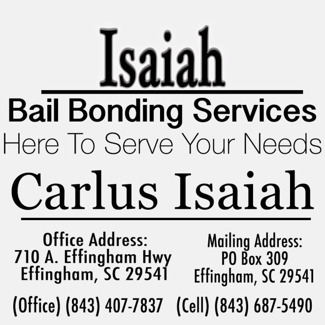 IsaiahBailBonding