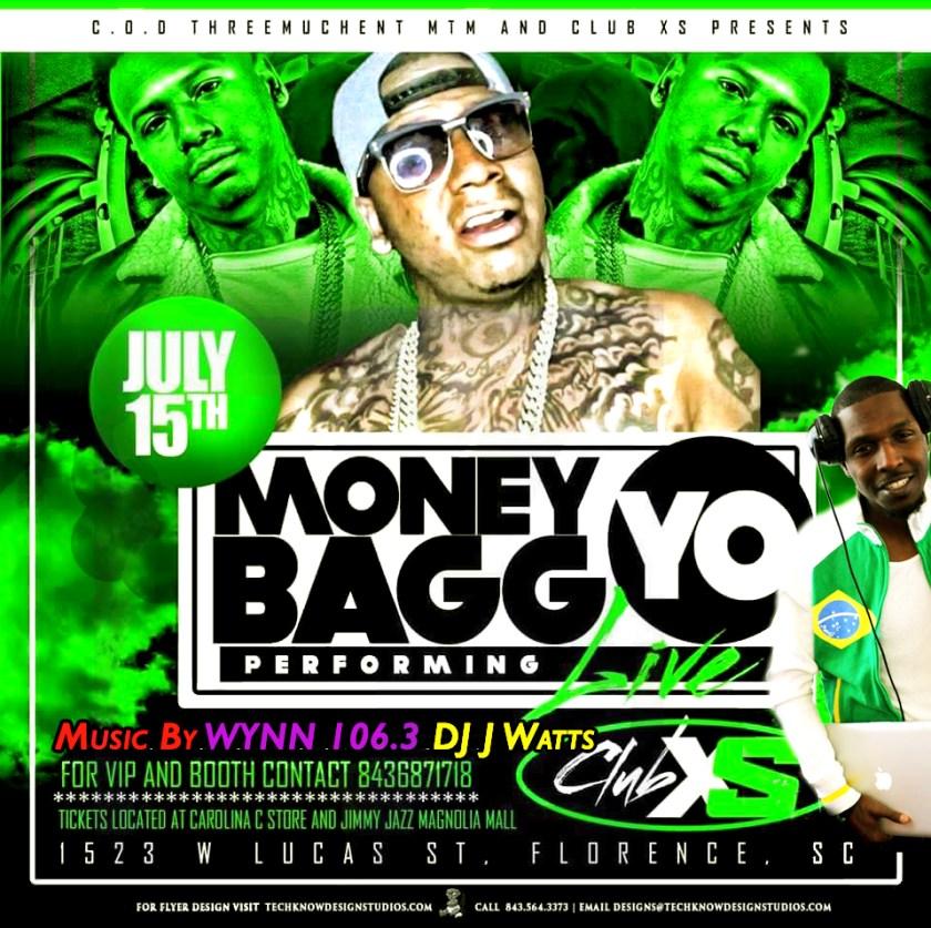 money bag yo