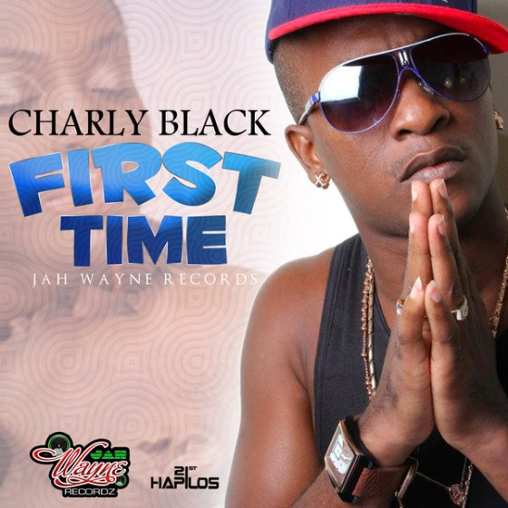 Charly-Black-First-Time