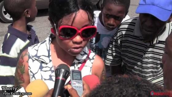 Shorty talks about Vybz Kartel Trial ShortyBoss 2013
