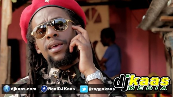 Jah Cure – Wake Up (Official Music Video) January 2014