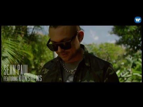 Sean Paul ft Konshens – Want Dem All (Official Music Video) + Lyrics (February 2014)