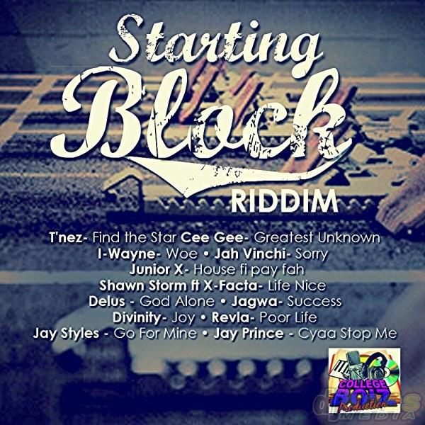 00-Starting-Block-Riddim-Cover
